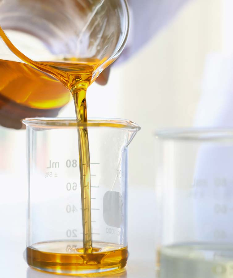 Types of CBD Oils