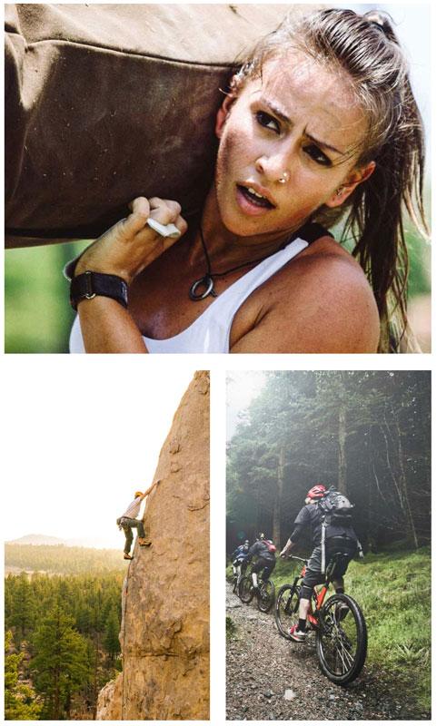 CBD And Endurance Sports