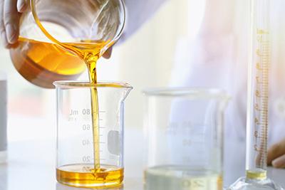 CBD oil extraction