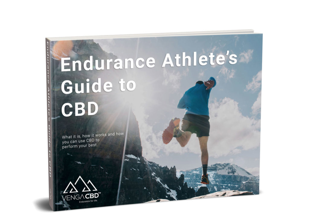 Endurance Athlete's Guide to CBD