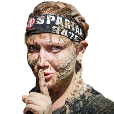 spartan racer