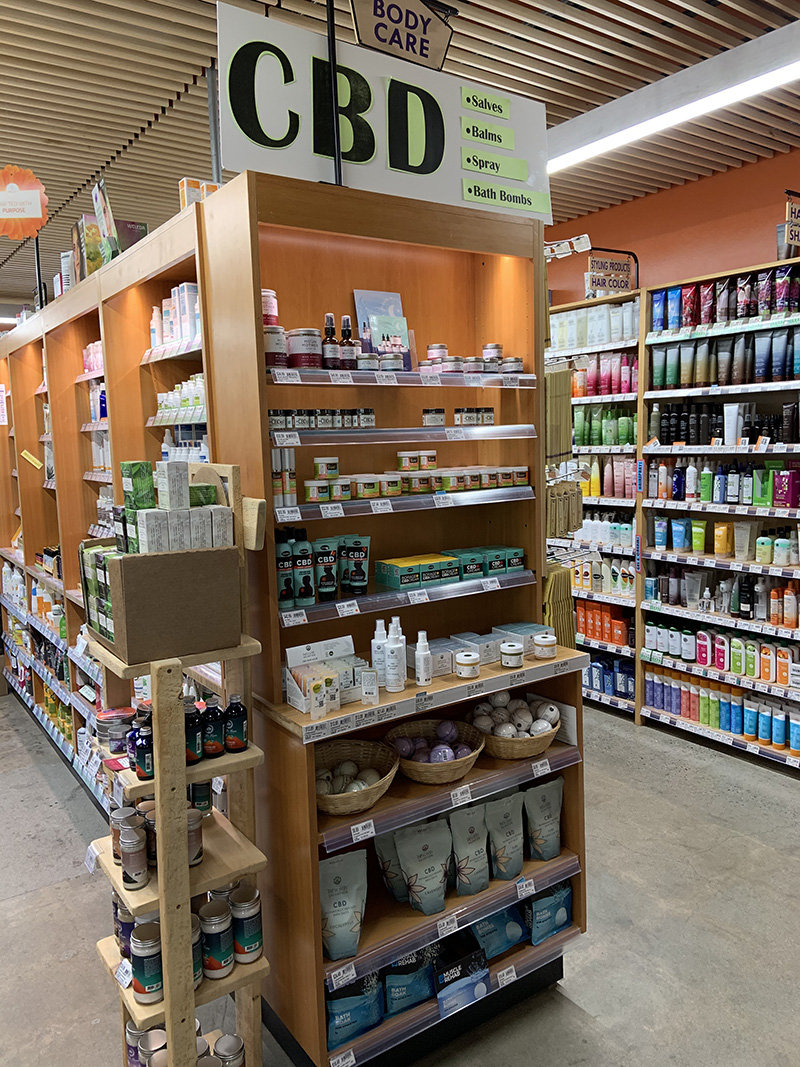 buying cbd from grocery
