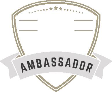 Venga Ambassador