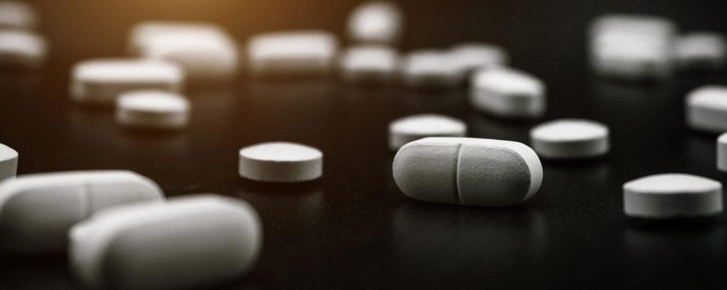 CBD versus Opioids