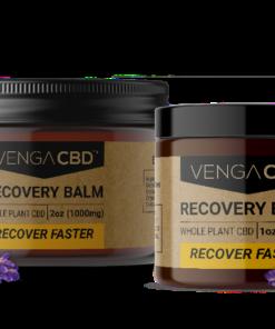Venga CBD Recovery Balm