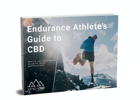 Endurance Athlete's Guide to CBD