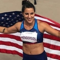 Lacey Henderson