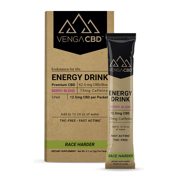 CBD Hydration Mix