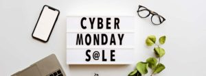 Cyber Monday List