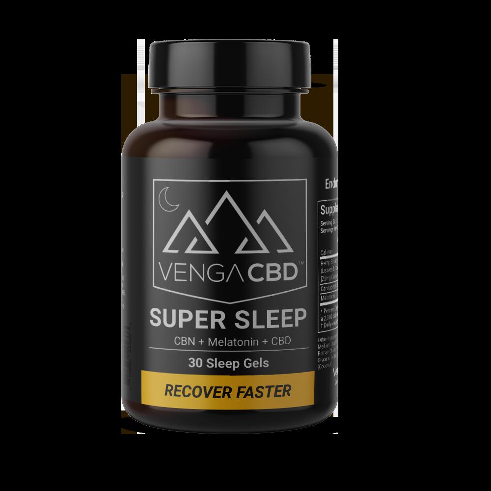 Venga Super Sleep