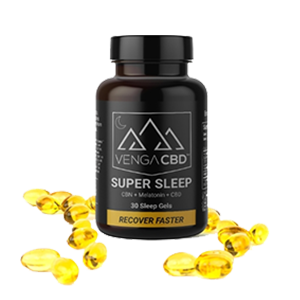 CBD Sleep Blend