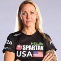 Ashley Heller Spartan OCR Pro