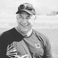 Coach Richard Diaz